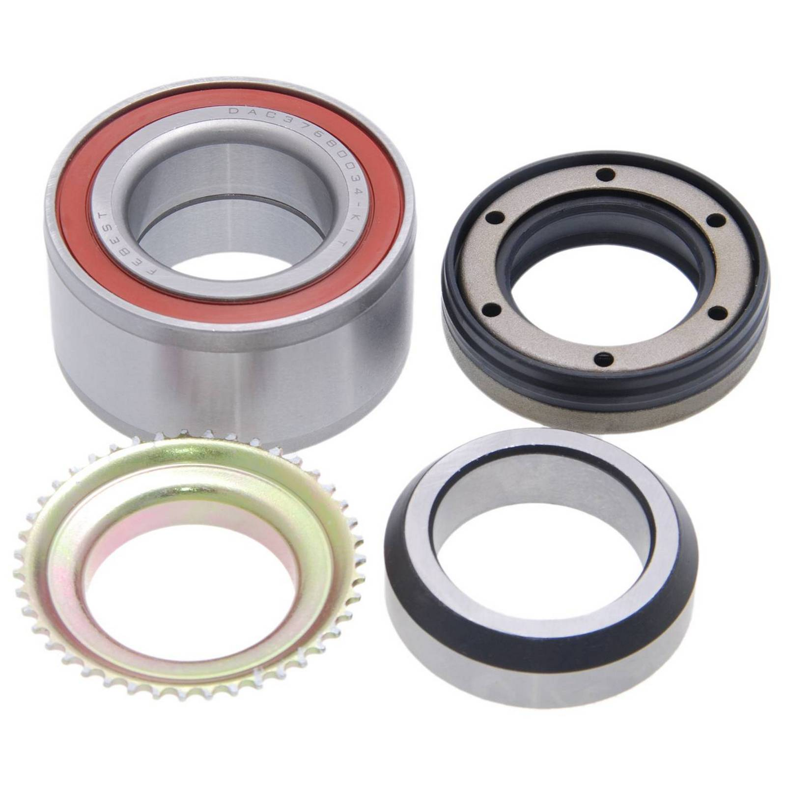 REAR WHEEL BEARING REPAIR KIT 37X68X34
