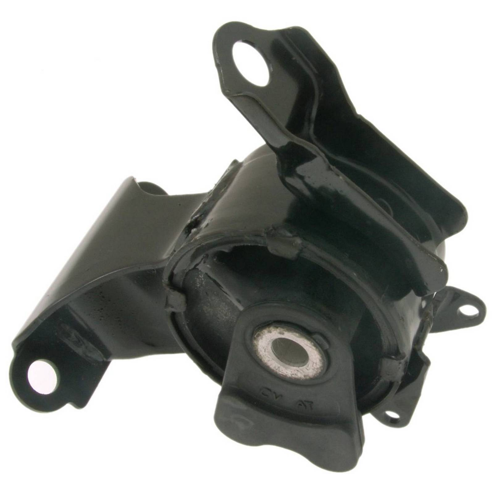 Febest: TM-DTLH LEFT ENGINE MOUNT HYDRO