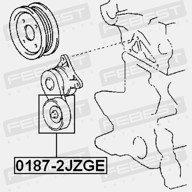 Jzs147 Wiring Diagram