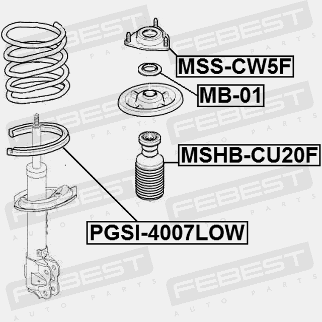 Lower Spring Mount For Mitsubishi Asx 2010 Oem 4040a253 Mirage: Mitsubishi Asx Wiring Diagram At Hrqsolutions.co