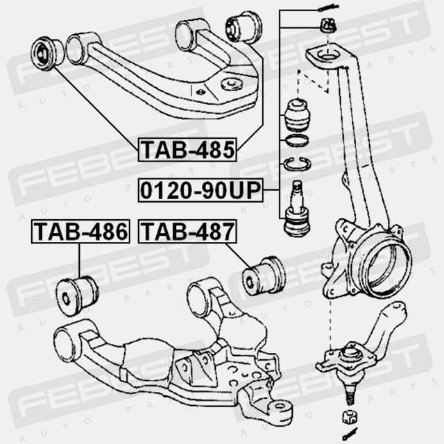 2003 Toyota Tundra Serpentine Belt Routing And Timing Belt Diagrams