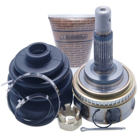 OUTER CV JOINT 25X56X26