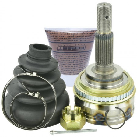 OUTER CV JOINT 27X56X26