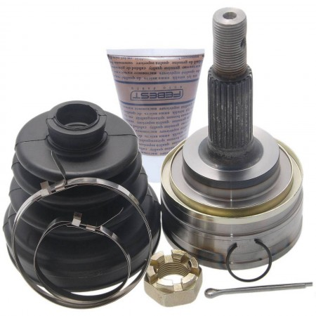 OUTER CV JOINT 23X56X23