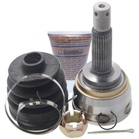 OUTER CV JOINT 22X50X25