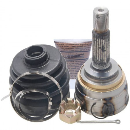 OUTER CV JOINT 30X50X25