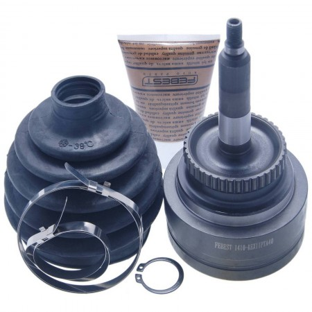 OUTER CV JOINT 34X74.5