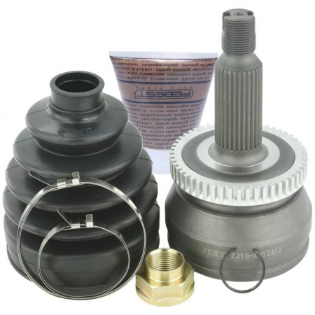 OUTER CV JOINT 25X54X30