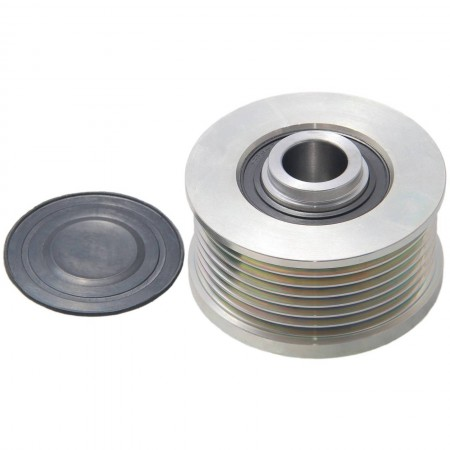 German Brand Alternator Pulley OEM Supplier