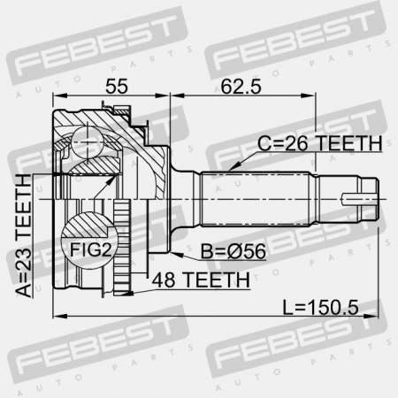 066109122H further Arm Bushing For Lateral Control Rod Tab 320 En additionally 1K6807248 besides 4B0857552N 17K likewise Front Stabilizer Bushing Vwsb B7f. on volkswagen oem parts catalog html