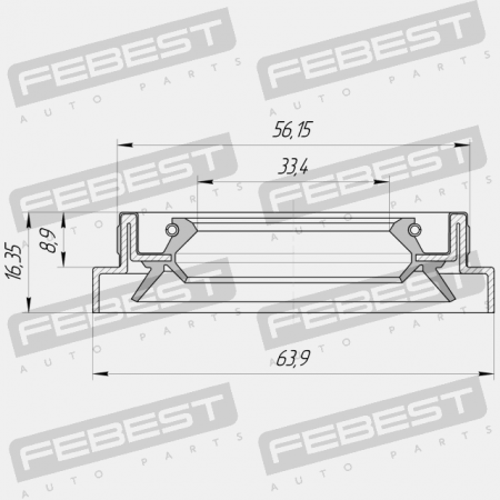1992 Cadillac Eldorado Wiring Diagram furthermore Oil Seal For Front Drive Shaft 35x56x8 9x16 4 95hbs 35560916x further Whiteline Nissan 370z 2011 2012 Front Sway Bar 27mm Heavy Duty Blade Adjustable Bnf41z 457 as well Is032 Is033 likewise Nissan Quest Thermostat Location. on 91 acura infiniti