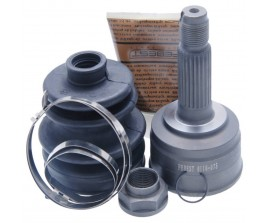 OUTER CV JOINT 26X47X24