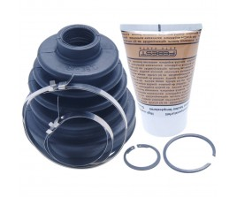 BOOT INNER CV JOINT KIT 80X93X25