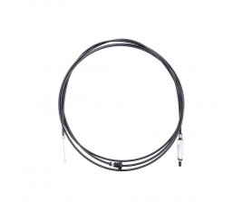 FUEL LID LOCK CONTROL CABLE