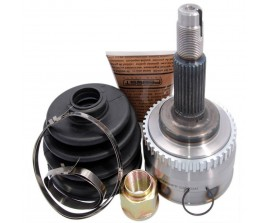 OUTER CV JOINT 25X56X27