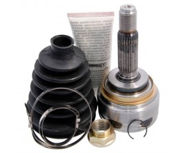 OUTER CV JOINT 22X54X25