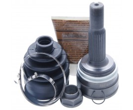 OUTER CV JOINT REAR 18X52X26