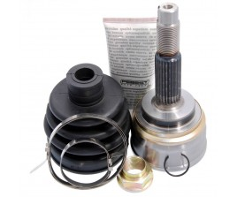 OUTER CV JOINT 22X55X25