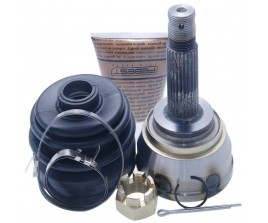 OUTER CV JOINT 23X50X25