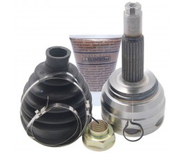 OUTER CV JOINT 19X52X22