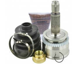 OUTER CV JOINT 22X52.5X25