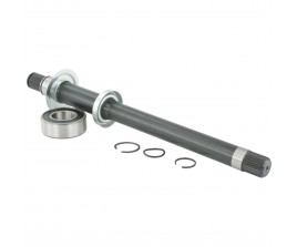 AXLE HALF SHAFT RIGHT 27X452.3X27
