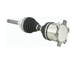 CV AXLE SHAFT ASSEMBLY RIGHT 498.5X28