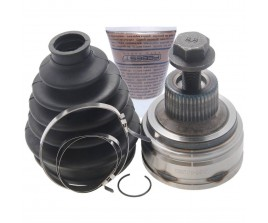 OUTER CV JOINT 33X76.5X42
