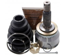 OUTER CV JOINT 24X50X25