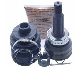 OUTER CV JOINT REAR 22X57X30