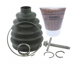 BOOT OUTER CV JOINT KIT 92X129X26.7