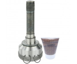 OUTER CV JOINT 26X40X24
