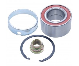 FRONT WHEEL BEARING REPAIR KIT 45X84X45