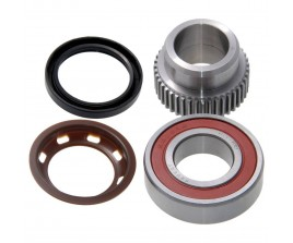 REPAIR KIT, BALL BEARING REAR AXLE SHAFT 30X62X16