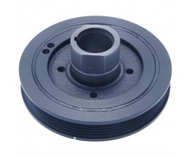CRANKSHAFT PULLEY ENGINE 3RZFE