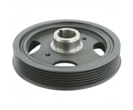 CRANKSHAFT PULLEY ENGINE 3SZVE