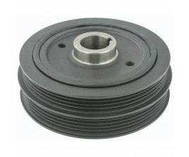 CRANKSHAFT PULLEY ENGINE 4AFE/5AFE/7AFE/8AFE