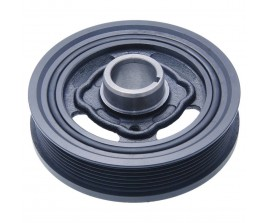 CRANKSHAFT PULLEY ENGINE 4GRFSE