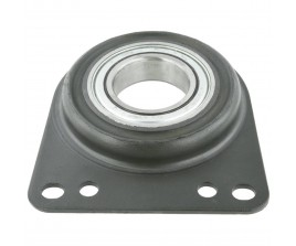 BALL BEARING FOR FRONT DRIVE SHAFT